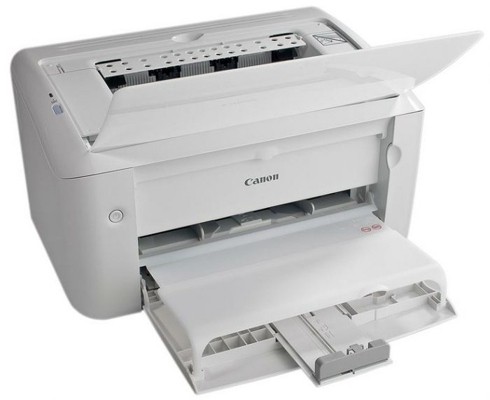 Canon laser printer USB