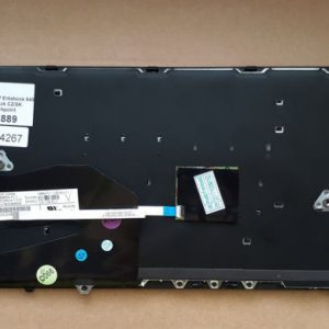Podsvícená klávesnice pro notebook HP EliteBook 840/850 G1/G2