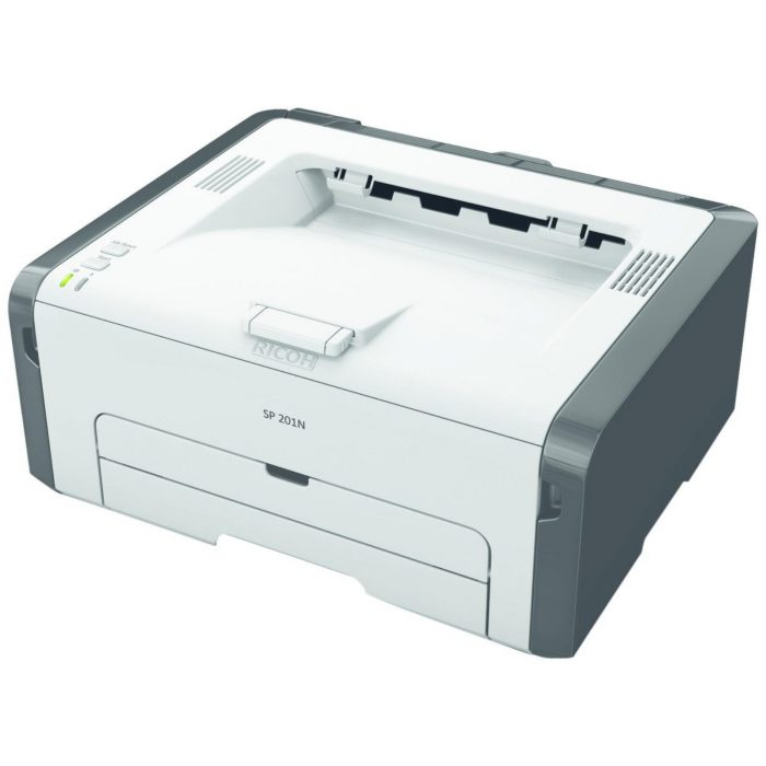 Ricoh Wireless printer