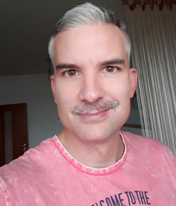 Petr Sosty profile image